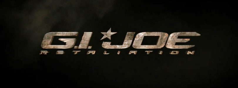 GI Joe: Retaliation Sneak Peek and Second Trailer Released