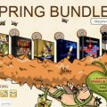 Indie Royale Spring Bundle Out Now