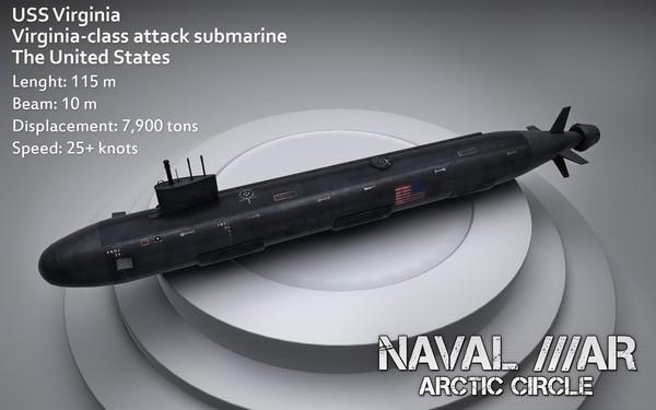 Naval war arctic circle releasing april 10th capsule computers