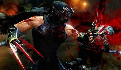 New DLC for Ninja Gaiden 3 Today