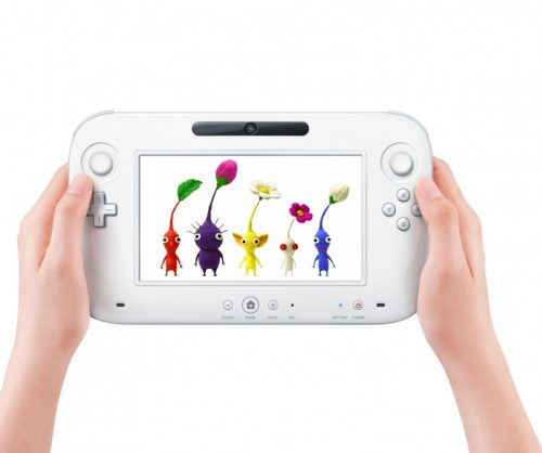 Pikmin 3 and New Mario to be shown at E3 2012