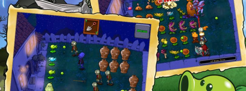 Plants Vs. Zombies iOS App Gets Updated with New Features