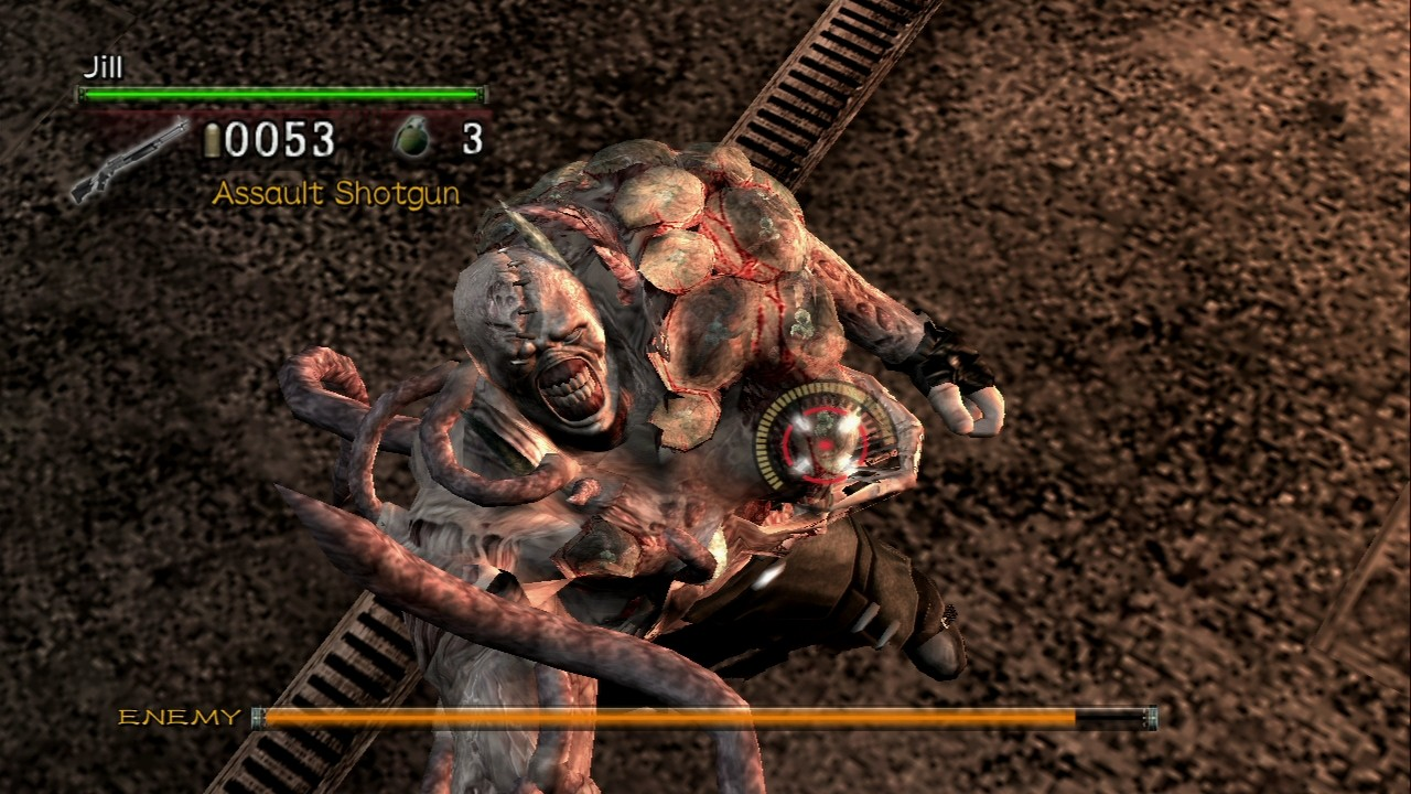 New Resident Evil Chronicles HD Collection released