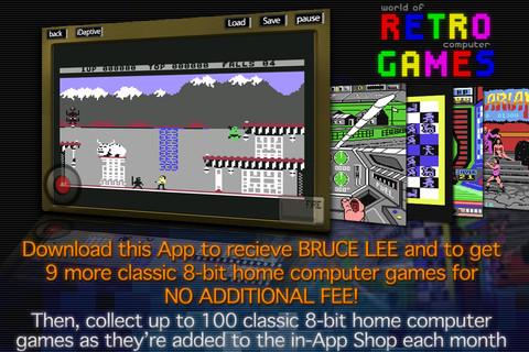 Retro Games Review – Capsule Computers