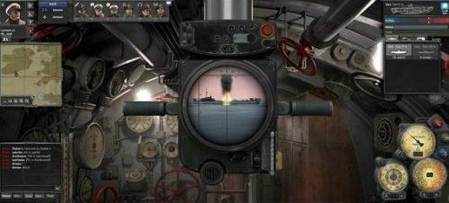 Ubisoft set to Launch Silent Hunter Online