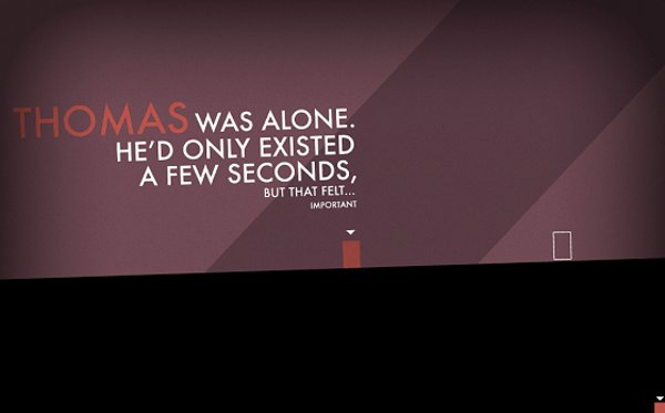 thomas was alone gets an assassin�s creed voice actor