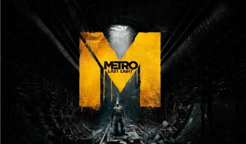 Metro Last Light Pre-E3 Interview