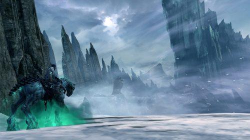 Darksiders II Pre-E3 Preview