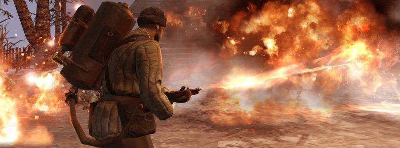 Company of Heroes 2 Reveal Interview