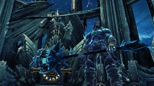 Darksiders II Interview with Jeremy Greiner