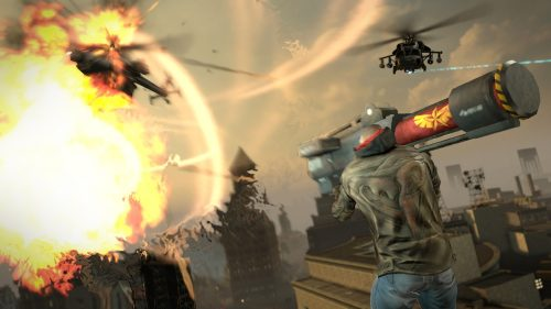 Prototype 2 DLC Colossal Mayhem Now Available; Second DLC Pack Announced