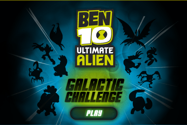 Ben 10 Ultimate Alien Galactic Challenge Review Capsule Computers