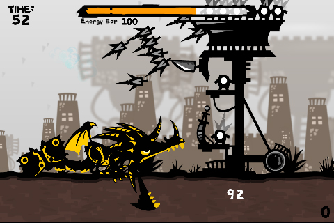 Dragon Evolution is the 7th title to be released by the studio, and fuses  their popular flash game Monster Evolution with elements of the popular ...