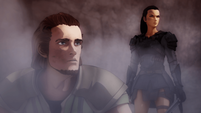 Dragon Age Dawn Of The Seeker Review Capsule Computers