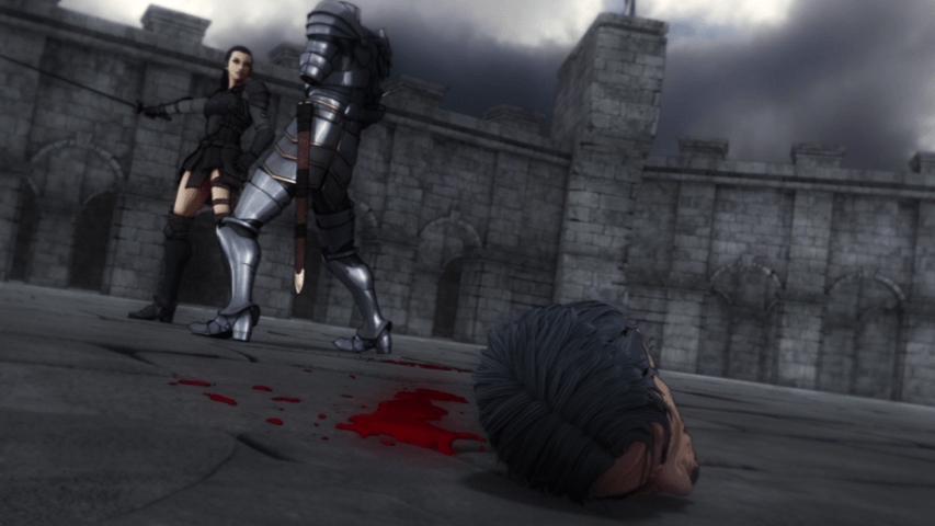 Dragon Age: Dawn of the Seeker Review – Capsule Computers