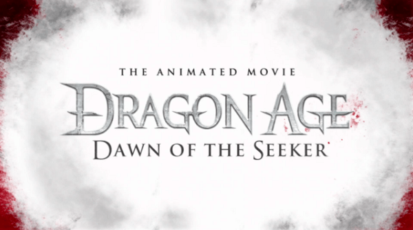 Six Minutes Of Dragon Age Dawn Of The Seeker Cg Movie Revealed Capsule Computers