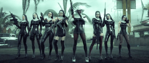 Face off against some sexy nuns in Hitman Absolution's latest trailer