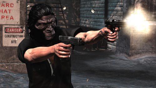 Max Payne 3 receives some free DLC