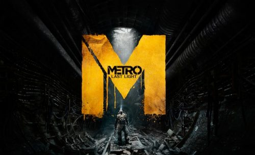 Metro: Last Light Pre-E3 Gameplay Preview