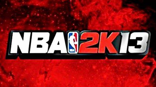 NBA 2K13 Release Date and Pre-Order Bonus Announced