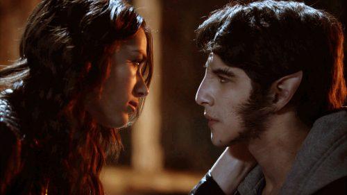Teen Wolf Season 1 Claws its Way Onto DVD