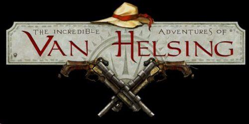 New Van Helsing Action RPG in the Works