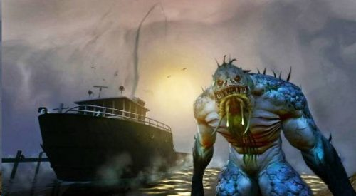"""The Secret World"" Public Beta Weekend Coming May 11th"