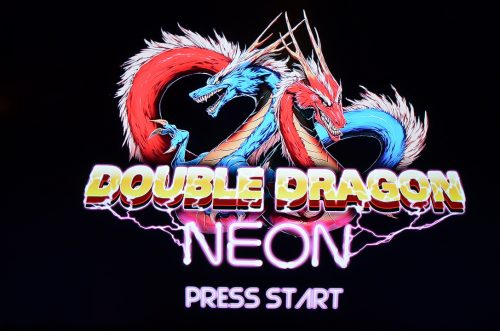 Double Dragon Neon E3 2012 Interview and Gameplay
