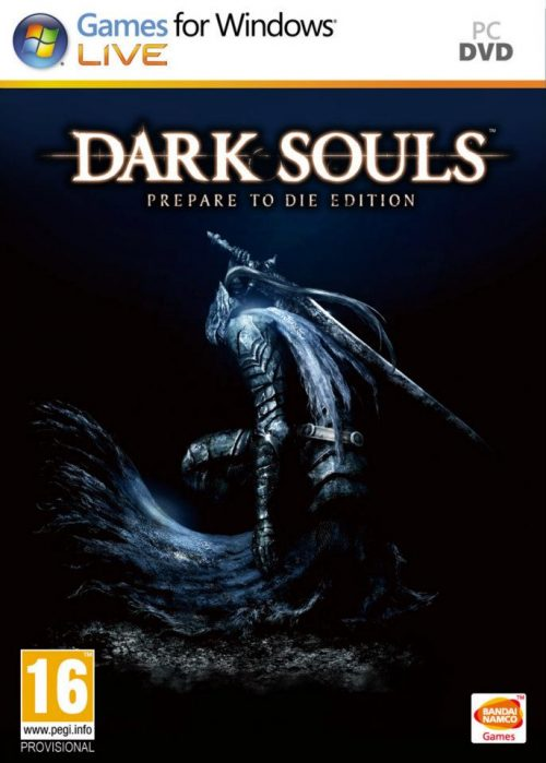 Dark Souls Prepare to Die Edition heading to both PC and PlayStation 3