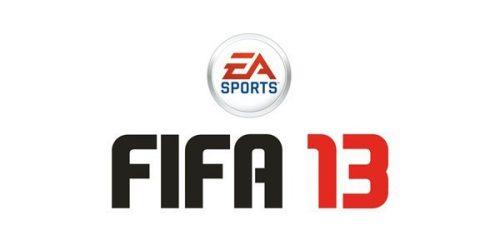 EA Sports FIFA 13 Reveal