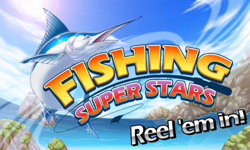 Kick back with Gamevils Fishing Superstars on Google Play