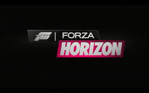 Forza Horizon Showcased At Microsofts E3 Conference