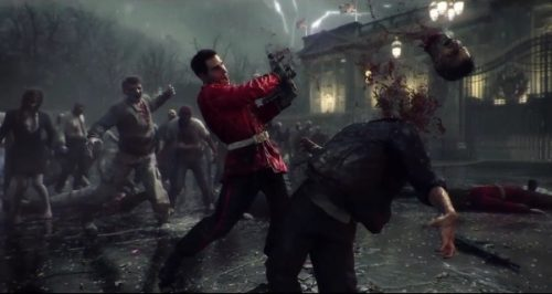 Best and Worst of E3 2012 as chosen by Capsule Computers Editors
