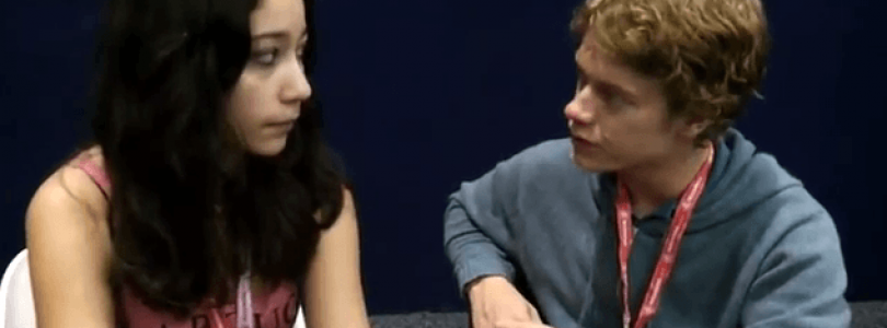 Interview with Game of Thrones' Alfie Allen