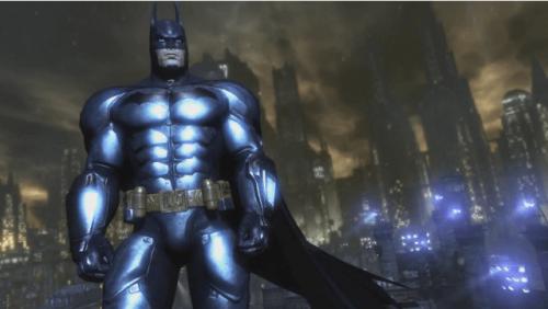 Batman Arkham City Armored Edition E3 Trailer And Details