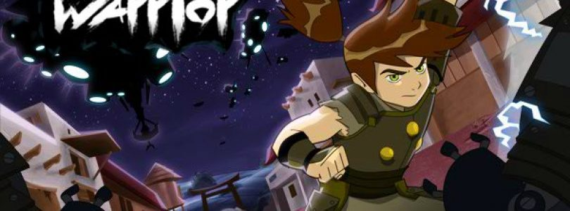 Ben 10: Samurai Warrior Review