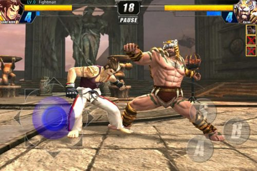 Friend Fighter Coming To Mobile Devices