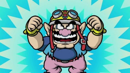 Warioware Wii U Title Revealed
