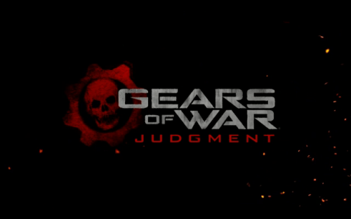 Gears of War Judgment featured at E3 2012