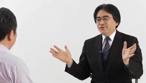 Wii U Software Features – Iwata Asks E3 2012 Edition