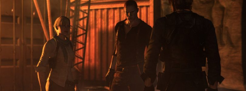 Resident Evil 6 – E3 2012 Hands On Preview