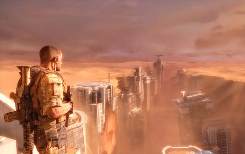 Spec Ops: The Line DLC Announced… Already