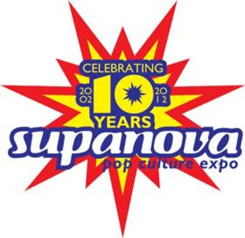 Suzie Plakson Talk at Supanova 2012