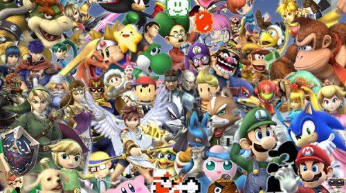 Namco Bandai working with Nintendo on the next Smash Bros