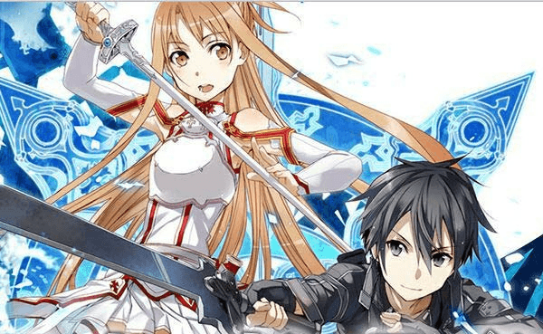 sword-art-online