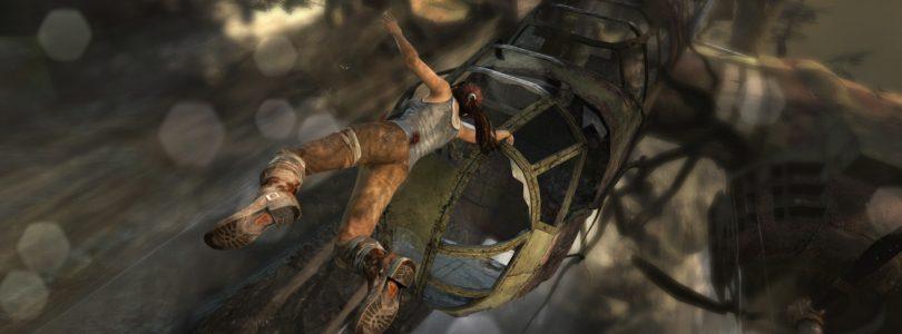 Tomb Raider – E3 2012 Impressions
