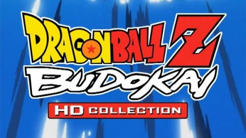 Dragon Ball Z Budokai HD Collection given new trailer