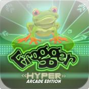 frogger hyper arcade edition price $ 0 99 publisher konami frogger s