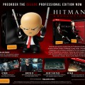 Hitman CE Exploded PC