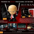 Hitman CE Exploded PS3